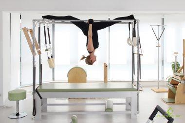 Pilatesbodyline - Klassisches und therapeutsiches Pilates in Berlin
